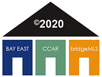 Bay East CCAR Bridge MLS logo
