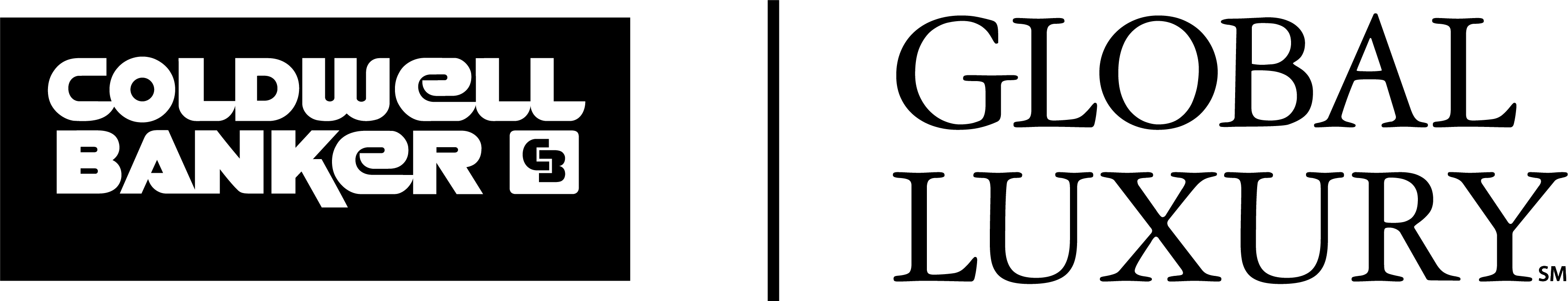 Coldwell Banker Global Luxury logo