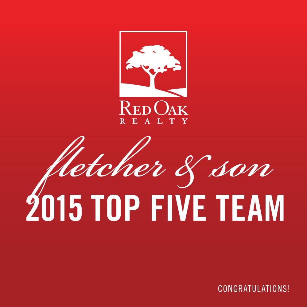 2015 TOP 5