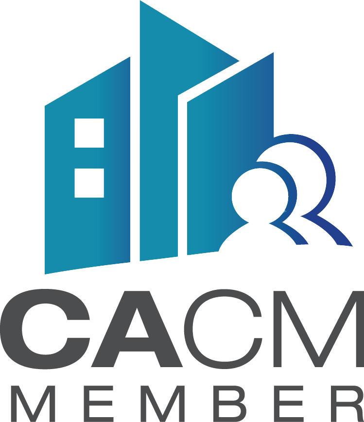 California Association of Community Managers logo