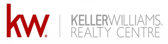 Keller Williams Realty Centre logo