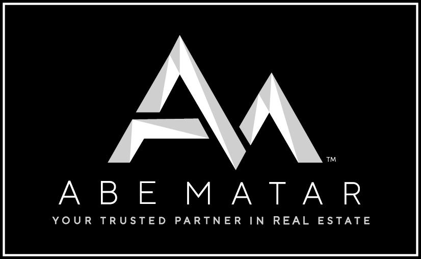 Abe Matar logo