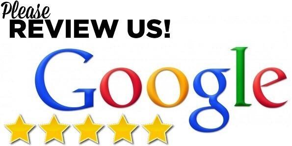 Revie me on Google Places
