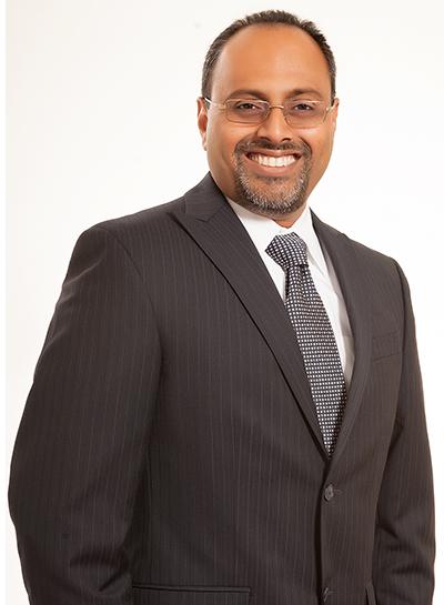 Sal Kumar