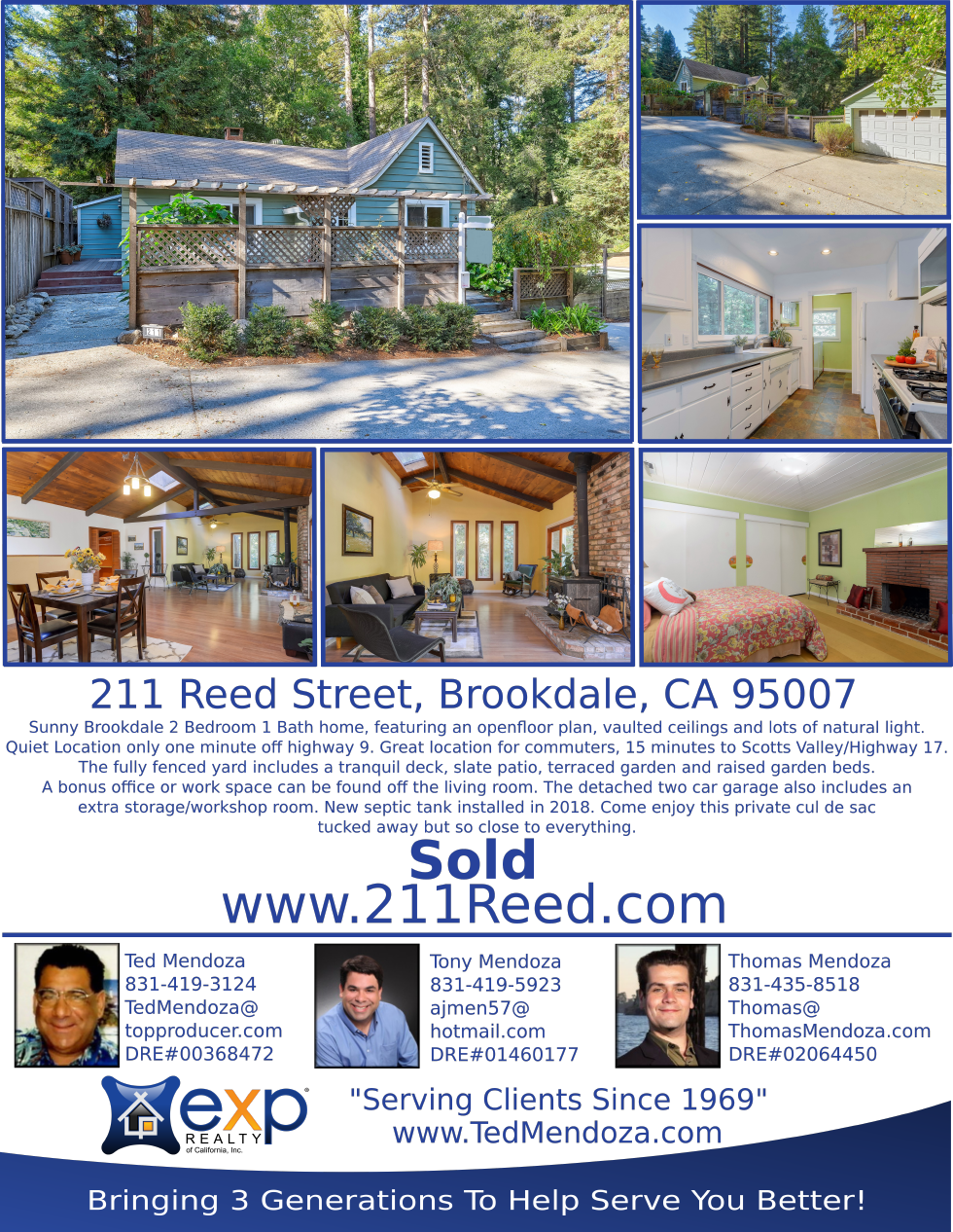Storybook Brookdale Home Sold Can We Help You Too