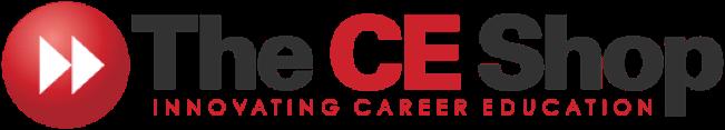 TheCEShop logo