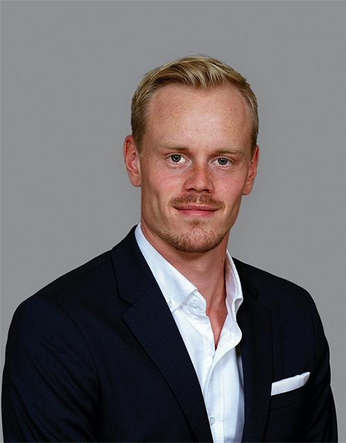 Viktor Holmsten