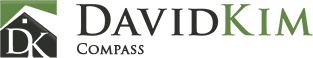 David Kim logo