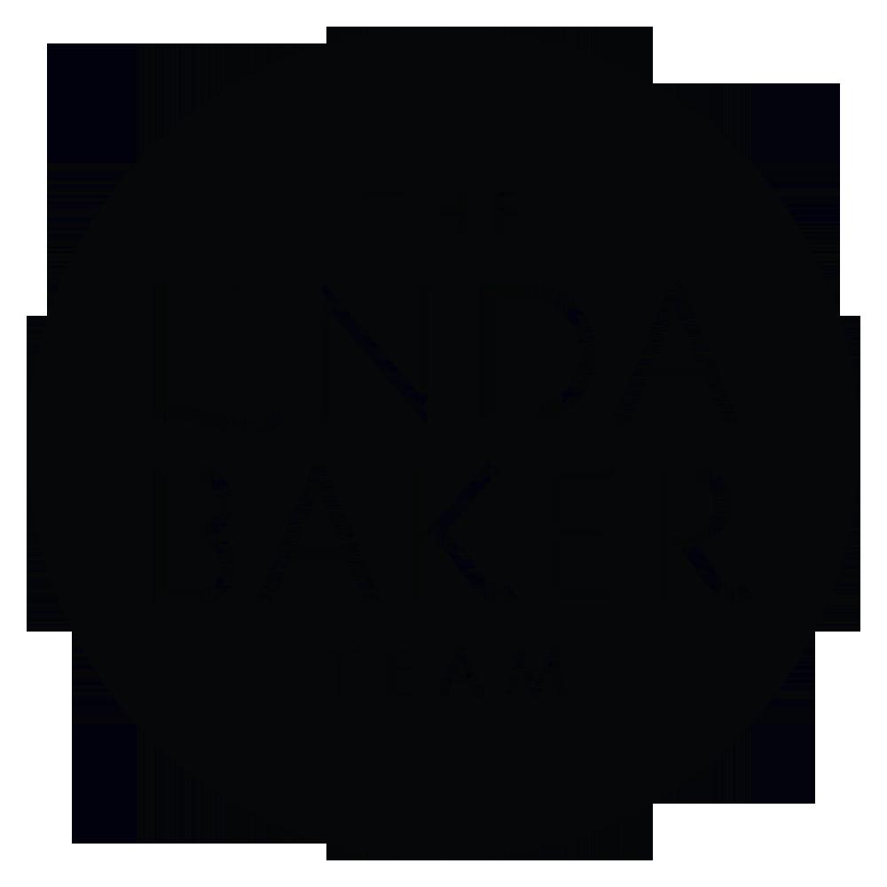 The Linda Baker Team Logo